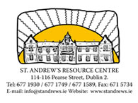 St. Andrew's Resource Centre