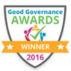 Good Governance Awards Winner 2016