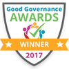 Good Governance Awards Winner 2017